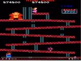 DK kill screen