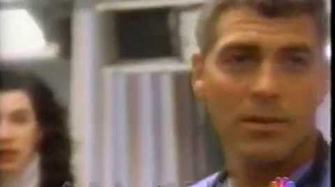 February 1996 - Magic Johnson on 'Tonight' & 'ER' Promo