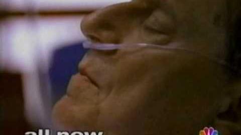 1998 NBC ER Promo