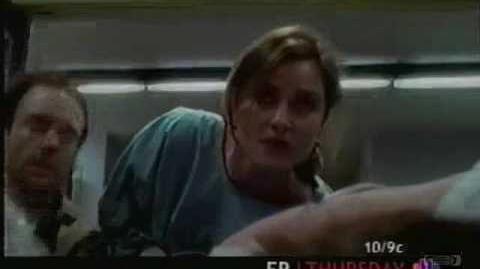ER NBC Promo 2001