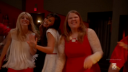 6x13 Brittany, Santana & Lauren I Lived