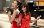 Glee-whitney-houston-santana-rachel