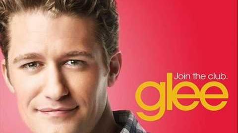 Glee - Poison (FULL HQ STUDIO)
