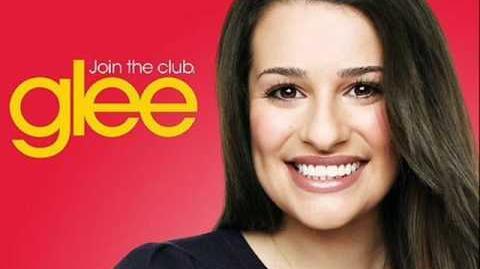Glee - Cabaret (HQ SHOW VERSION)-1