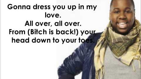 Glee_-_The_Bitch_Is_Back_Dress_You_Up_Lyrics_HD