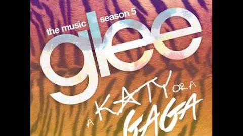 Glee_-_Marry_The_Night_(HQ)