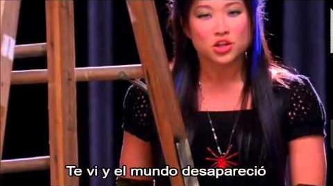 Glee Tonight (Tina)