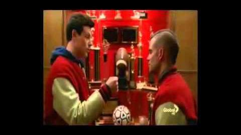 Glee-Last Name