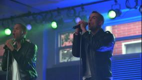 Matt y Puck cantando It's My Life-Confessions Part II.png