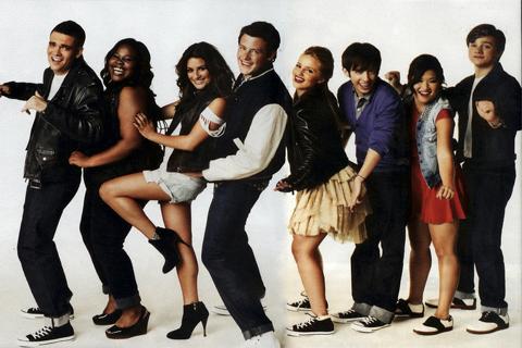 Wiki Glee