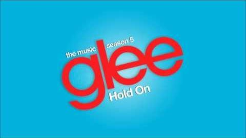 Glee_Cast_-_Hold_On