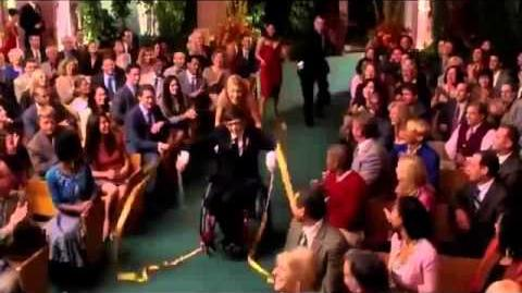 GLEE Marry You Full Performance Official Music Video HD