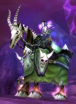 Green Skeletal Warhorse.jpg