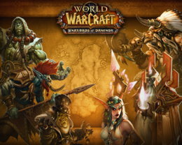 Warlords of Draenor Kalimdor loading screen.png