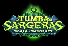 The Tomb of Sargeras Logo ES.png