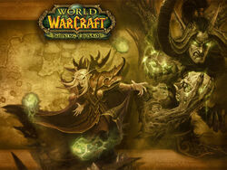 Wrath of the Lich King Outland loading screen.jpg