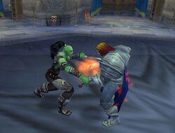 Garona stabs King Llane.jpg