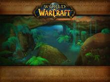 Wailing Caverns loading screen.jpg