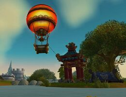 Pandaren Camp at the Eastern Earthshrine.jpg