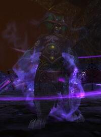 Imagen de Señor ascendiente Obsidius