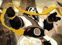 Imagen de Emperador Shaohao