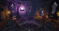 Drak Theron - Circular Room.jpg