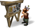 Wowpedia policy notices