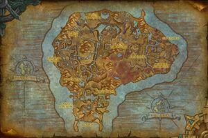 Mapa de Nazjatar