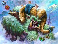 Imagen de Grinch el Abominable