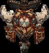 Highmountain Tauren Crest.png
