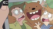 We Bare Bears - Behind the Scenes San Diego Comic Con I Cartoon Network