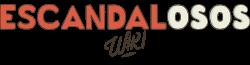Escandalosos Wiki