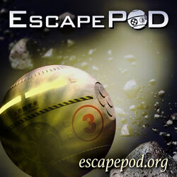 List of Escape Pod episodes