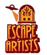 EscapeArtistLogo 300dpi