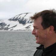 David Hoenig