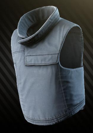 BNTI Kirasa-N armor
