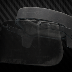 Kiver face shield