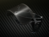 Vulkan-5 face shield