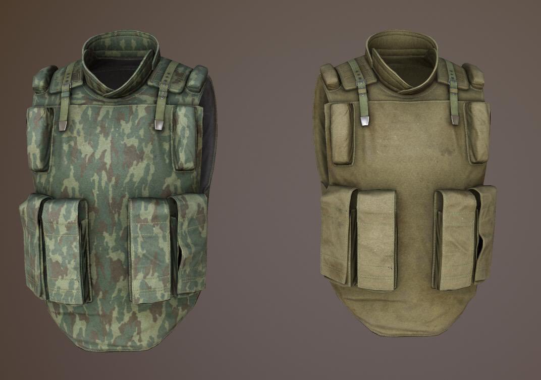 "6B5-15 Zh -86 ""Uley"" armored rig"