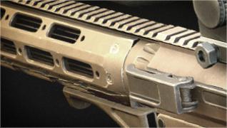 Gunsmith. Part 6