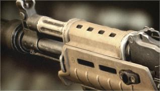 Gunsmith. Part 10