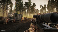 Escape from Tarkov Woods 5