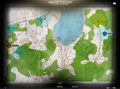 Woods PMC infil exfil plan