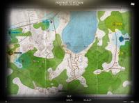 Woods PMC infil exfil plan