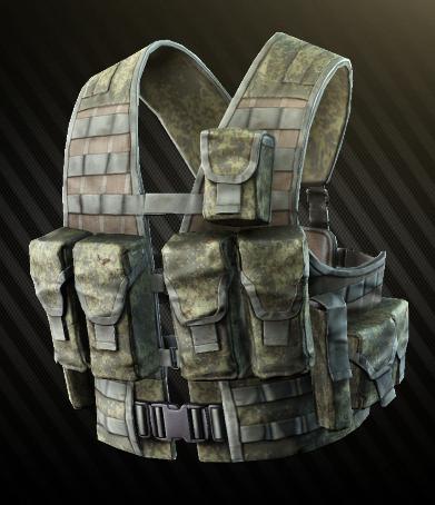 UMTBS 6sch112 Scout-Sniper
