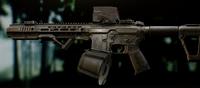 Colt M4A1 5.56x45 Assault Rifle - SAI (2)