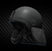 BNTI LSHZ-2DTM Helmet with aventail