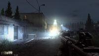 Escape from Tarkov Customs