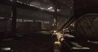 Escape from Tarkov Factory 18