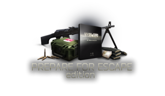 Escape from Tarkov Preorder Prepare for Escape Edition.png